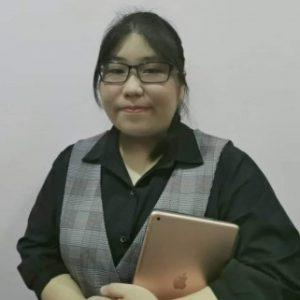Profile photo of Wendy Chai