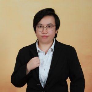 Profile photo of Evon Lim