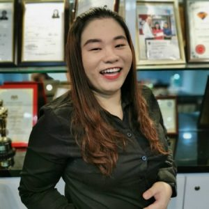 Profile photo of Tutor Memo Ho